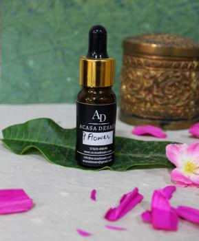 9 Flower Essential Body Oil (Attar)