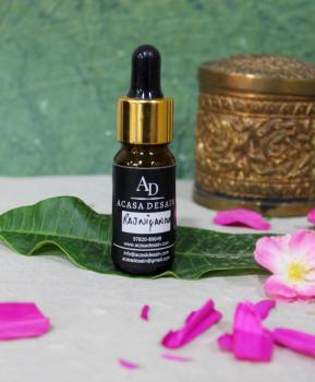 Rajnigandha Essential Body Oil (Attar)