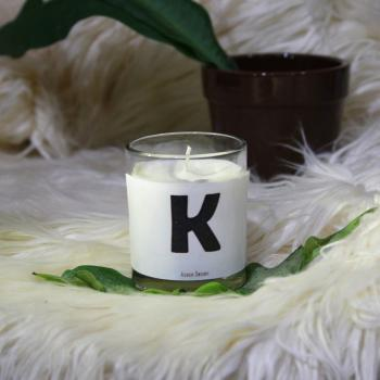 K- Initial Candle