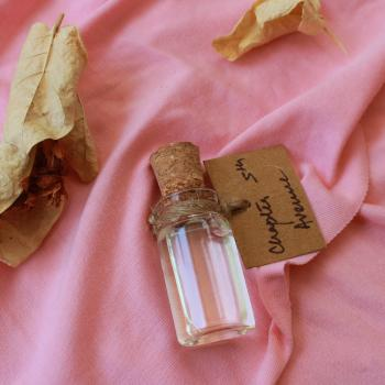 13ml Chapter 5th Avenue Body Perfume