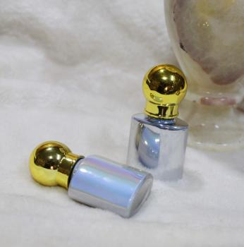 10ML White Dove + 10ML  Steam Body Perfume - Set of 2
