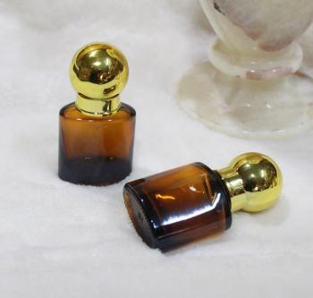 10ML Secrete De Bloom + 10ML Allure Magnet Body Perfume - Set of 2