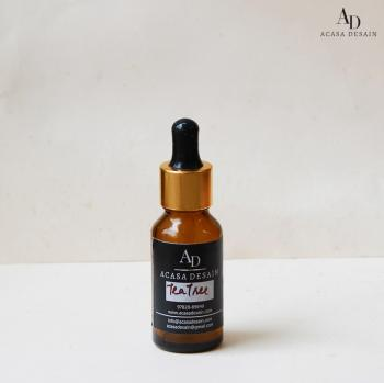 Tea Tree Essential Oil 20ml (Skin grade)